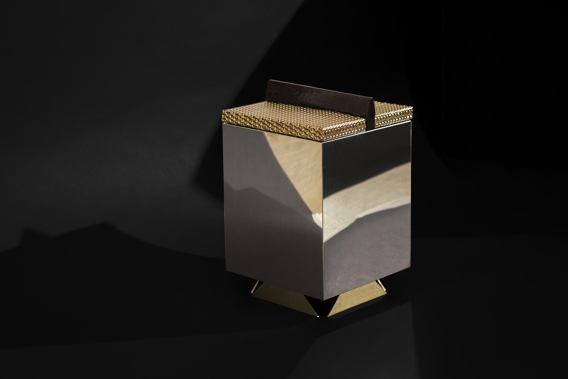 IXA BOX